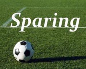 sparing