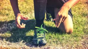 football-shoes-green-grass-80715