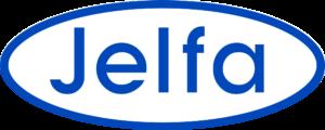 jelfa nowe logo