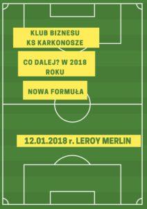 Karkonosze - Chrobry Glogow ! FootballteamTryouts