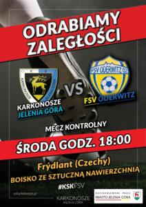 Plakat Oderwitz