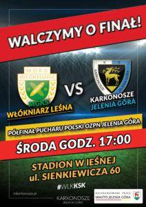 Plakat Lesna4
