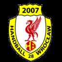 azf awf handball 28 wrocław