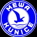 Logo Mewa Kunice