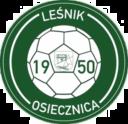 leśnik osiecznica logo